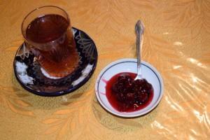 Tea & Jam