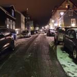 Sidestreets of Reykjavik